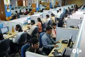 High school pass can apply for Hindi call center inbound voice process