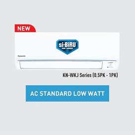 AC Low Watt 1/2PK Panasonic KN5WKJ