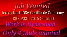 Work In Hyderabad