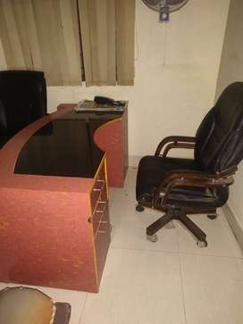 Rent for office