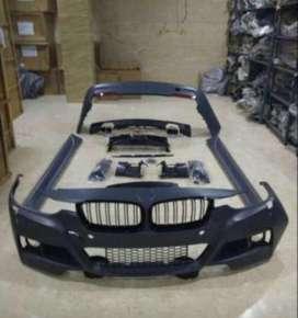 Bodykits for Audi BMW Mercedes Benz