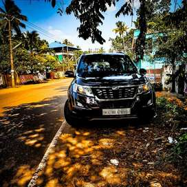 Mahind XUV500 2013 Diesel Well Maintained ful company service History