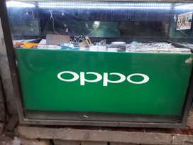 Oppo counter for sale
