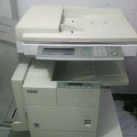 Service Fotocopy Sharp