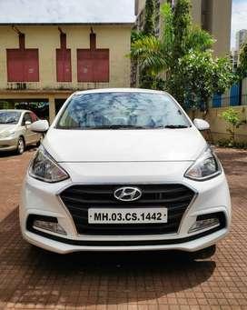 Hyundai Xcent ARIANT-VTVT E+, 2017, Diesel