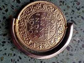 Old coin vechvano chhe