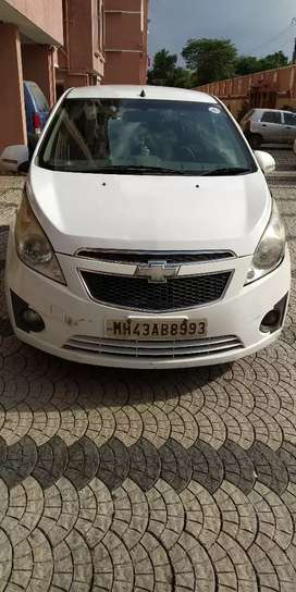 Chevrolet Beat CNG Petrol Yr - 2010 Urgent sale