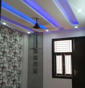 2 bhk flat available with 80-90% loan and registry grab the deal