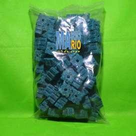Racun Tikus Contrac 0,005 BB 1 kg Kemasan Plastik dari Amerika185000