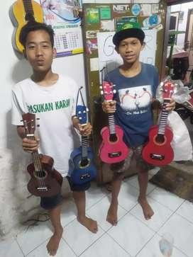 Gitar kentrung yes