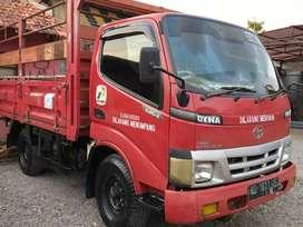 Dijual truk rhino engkel