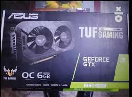Asus, Galax, Colorful1660,2060 Super, Rtx 3070, Sapphire 6800 Avilable