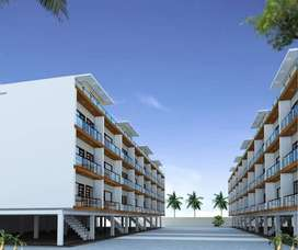 3bhk flats in nearby chandigarh