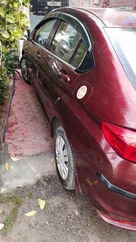 Honda city having excellent condition