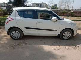 Maruti Suzuki Swift 2015 Diesel 33000 Km Driven