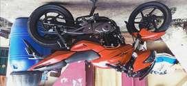 Good bike need money