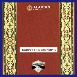 TOKO KARPET || ALADDIN Ekonomis Merah