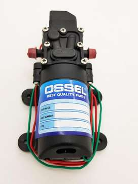 Ossel Dinamo Pompa Air 12 Volt DC - Sprayer Water Pump 70Psi