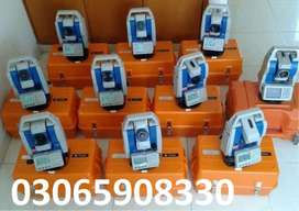 """Stonex"""" (Italy) Electronic Total Station Model R1-PlusSokkia software"""