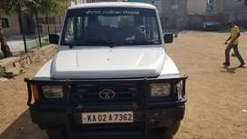 Tata Sumo 1997 Diesel Good Condition and Well Maintained