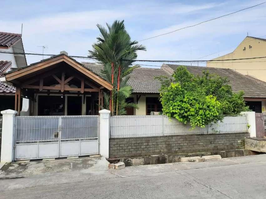 Jual Rumah Pondok Duta 1, Cimanggis - Depok