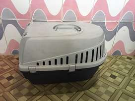 PET Carrier-Travel CAGE/Suitable for Puppies and Kitten/Flight Carry C
