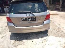 Honda Jazz 2007 I-DSI