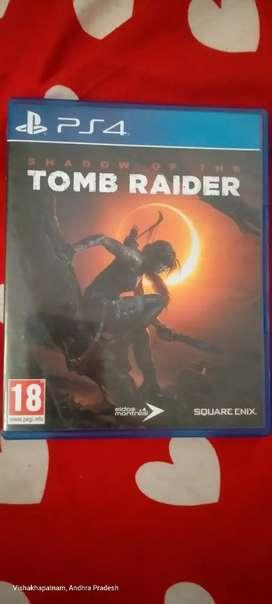 Cd shadow of tomb raider latest