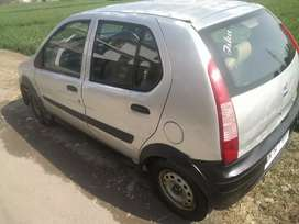 Tata Indica V2 2009 Diesel Well Maintained urgent