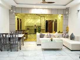 Comfortable, Quiet, Luxury 3 BHK On Road Location in Peermuchalla