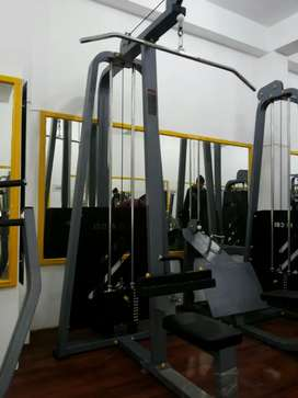 Biggest loot offer buy new gym setup hurry up  call