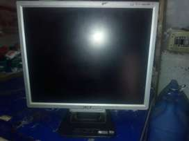 Lcd 17inch For Sale