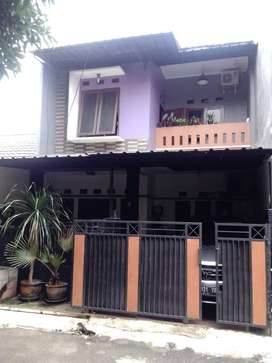 [BB1CD2] Jual Rumah 3 Kamar, 105m2 - Villa Pamulang, Tangsel