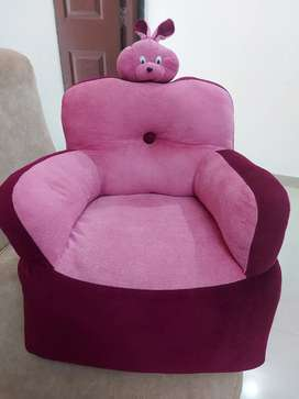 Kids soft chair most comfortable seat