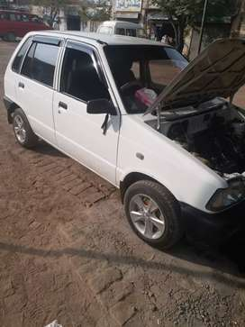 Mehran for sale good condition