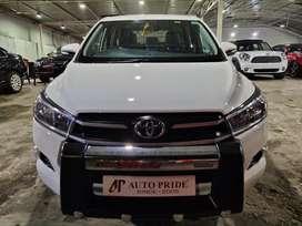 Toyota INNOVA CRYSTA 2.4 GX MT 8S, 2017, Diesel