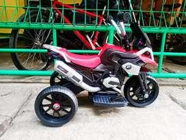 Sepeda listrik anak