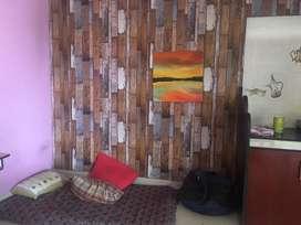 Vaishali Fully Furnished 1 Room Near Nursery Circle vaishali
