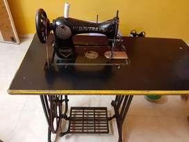 Original savera Sewing machine
