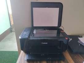 Canon E7 printer