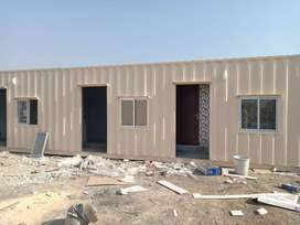 office container/ portable container/ porta cabin