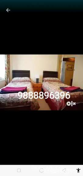Contact Owner for Girls Pg in Model town  (Ac/ Non Ac rooms)