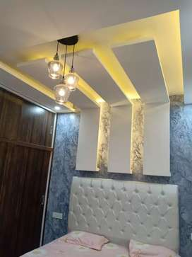 1BHK FLAT FULLY FURNISHED IN PRIME LOCATION