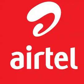 Airtel highspeed broadband