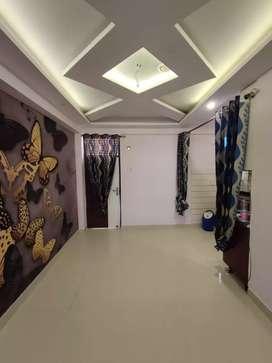 30sq yards 1rk flat in Uttam Nagar at 8lacs bank loan upto 90%