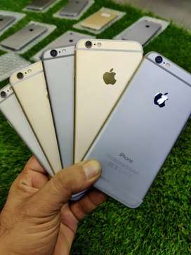 iPhone 6 available