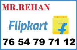Anybody Can Apply IN Open Hiring Started for Company Flipkart India