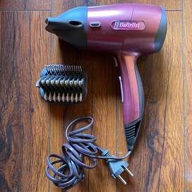Babyliss Hair Dryer / Pengering Rambut