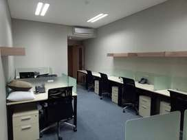 Serviced Office Start from 2jt/pax 165Suite TB Simatupang