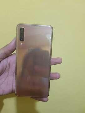 Samsung a7 2019 6/128 mulus